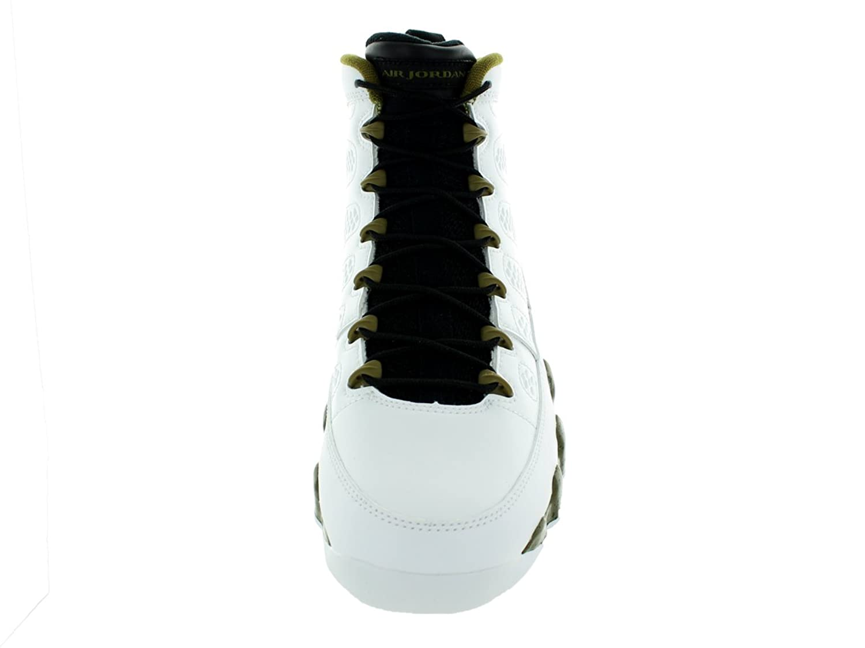 Amazon.com | Nike Jordan Men\u0026#39;s Air Jordan 9 Retro Basketball Shoe | Basketball