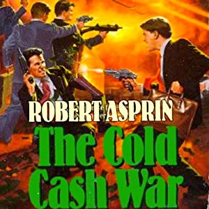 The Cold Cash War Audiobook