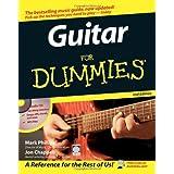 Guitar For Dummies ~ Mark Phillips