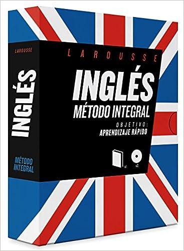 Inglés. Método integral Larousse - Métodos Integrales ...