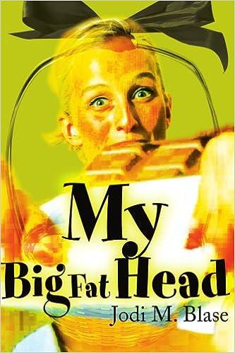 Book My Big Fat Head
