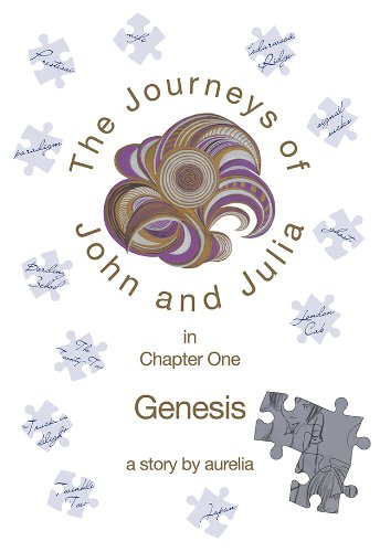 Kindle Daily Deals For Saturday, Apr. 20 – New Bestsellers All Priced at $1.99 or Less! plus The Journeys of John and Julia: Genesis (Book 1) by Aurelia