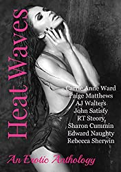 Heat Waves: An Erotic Anthology