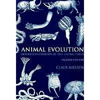 Animal Evolution: Interrelationships of the Living Phyla