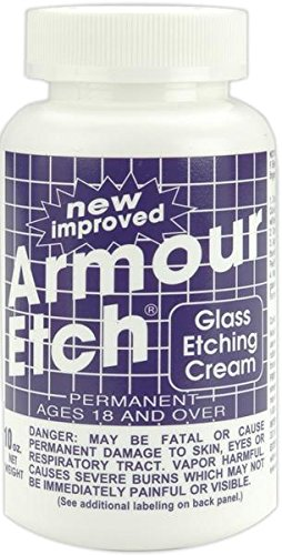 ARMOUR ETCH 10 OUNCE-PERMANENT Armour Products 35194923