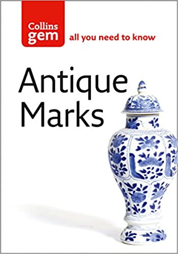 Antique Marks Collins Gem Amazon Anna Selby The Diagram