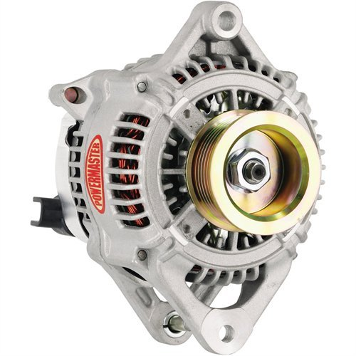 (Powermaster 43311 Alternators - CHRY ALT 200 AMP)