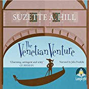 The Venetian Venture | Suzette A. Hill