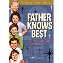 Father Knows Best: Season 1 (2012)