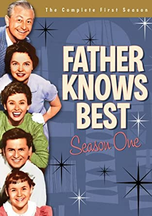 father knows best season 1 - Father Knows Best Home For Christmas 1977