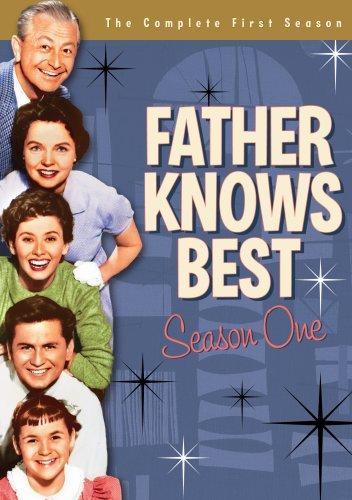 Amazon.com: Father Knows Best: Season 1: Robert Young, Jane Wyatt ...
