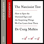 The Narcissist Test: How to spot outsized egos...and the surprising things we can learn from them | Dr Craig Malkin