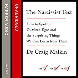 The Narcissist Test: How to spot outsized egos...and the surprising things we can learn from them