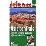 ASIE CENTRALE 2006