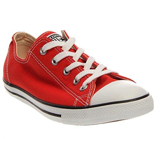 Converse All Star Chuck Taylor Dainty Ox 547155F Womens Fashion Casual Shoes Carnival 10 B M  Us