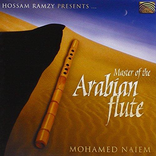 - Master of the Arabian Flute
