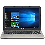 Asus Vivobook Max A541Uv-Dm977T (7Th Gen Intel Coretm I3 7100U Processor) (15.6inch, Black, 90NB0CG1-M18720)