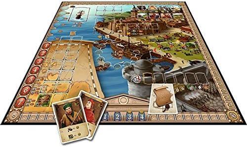 MERIDIANO 6 Plus Ultra: LA Corte del Emperador Carlos V: Amazon.es: Juguetes y juegos