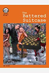 The Battered Suitcase Summer 2010 Kindle Edition