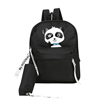 a377a8f5395 Amazon.com  Vinjeely Backpack