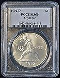 1992 D Olympic Games Baseball Commemorat...