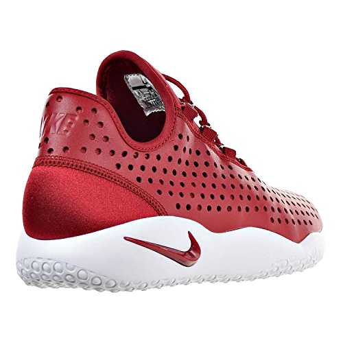 Nike FL-RUE Mens Running Trainers 880994 Sneakers shoes Gym Red White 600 6xvrPOYTnG