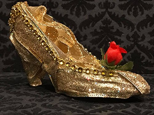Beaut (Bella Ribbon Shoes)