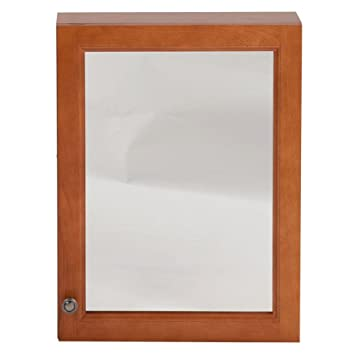 18u0026quot; X 24u0026quot; Surface Wall Mount Casual Bathroom Medicine Cabinet  With ...