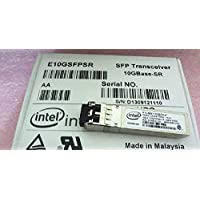 intel 10G E10GSFPSR/FTLX8571D3BCV-1T SFP+ Transceiver module