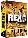 Rex, chien flic - Saison 6 partie 2