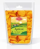 SUNBEST Dried Apricots, Dried Turkish Apricots, (#1 Jumbo) in Resealable Bag (Golden, 1 Lb)