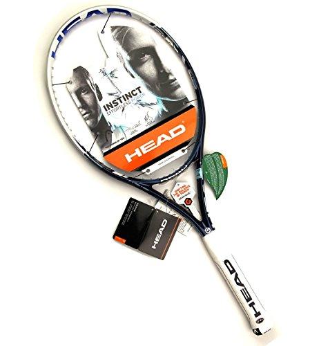 Head Youtek Graphene Instinct S Tennis Racquet