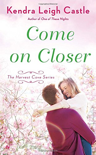 book cover of Come On Closer