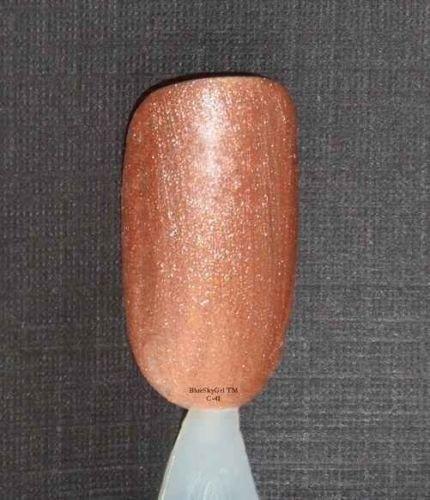 "Bluesky Soak Off UV LED Gel Nail Polish ""Sugared Spice"" 10ml 80542"