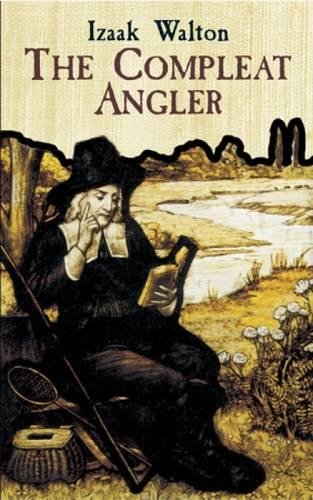 The Compleat Angler cover