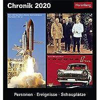 Chronik 2020 15,4x16,5cm