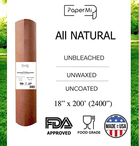 wall mount butcher paper - 3