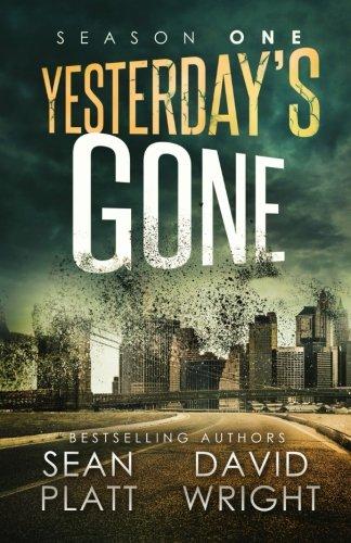 Yesterday's Gone: Season One (Volume 1)