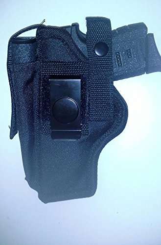 Extra Mag Holster for Springfield-XDS 4.0 inch -without laser- Made in the USA