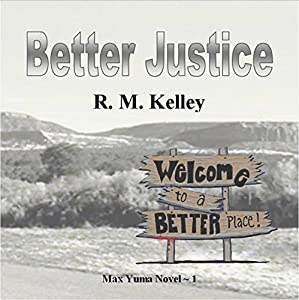 Better Justice Audiobook