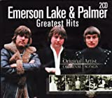 Greatest Hits by Emerson Lake & Palmer