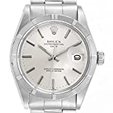 Rolex Vintage Collection Automatic-self-Wind Male Watch 1501 (Certified Pre-Owned)