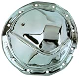 Moroso 85330 Chrome 12 Bolt Rear End Cover for GM