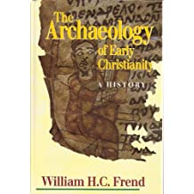 Archaeology Of Early Chri  O/P