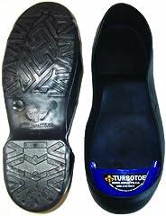 IMPACTO TTXL Turbotoe Steel Toe Cap, Blue