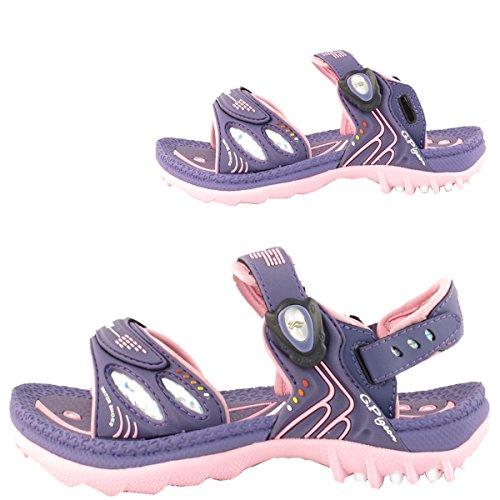 GP9180 Magnetic Closure Outdoor Sandals