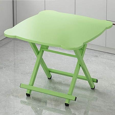 Mesa de plástico para niños Tabla niños niños niños escritorio de ...