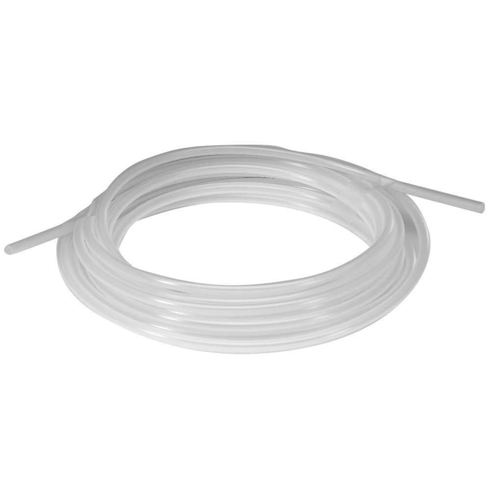 Stenner Pump AK4010W Suction/Discharge 1/4-Inch 100 ft Tubing, White