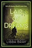 Lair of Dreams: a Diviners Nov