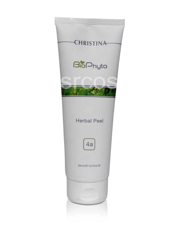 Christina BioPhyto Herbal Peel 250ml 8.5fl.oz (Step 4A) Professional Skin Care